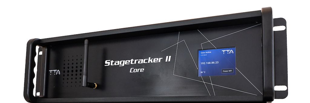 Stagetracker