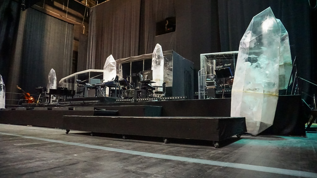 VIVID Grand Show im Friedrichstadt-Palast Berlin