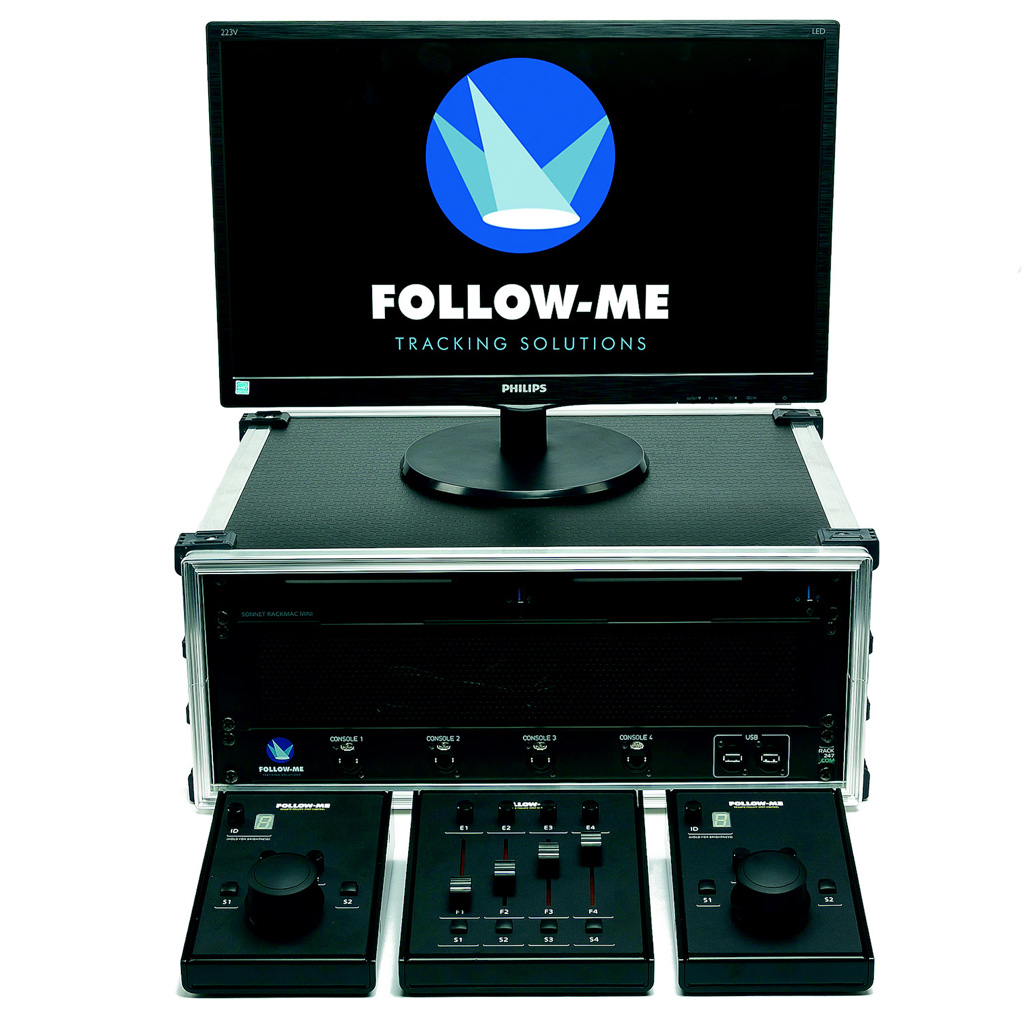 Follow-Me Set