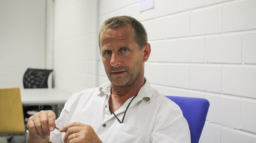 Dave Dixon