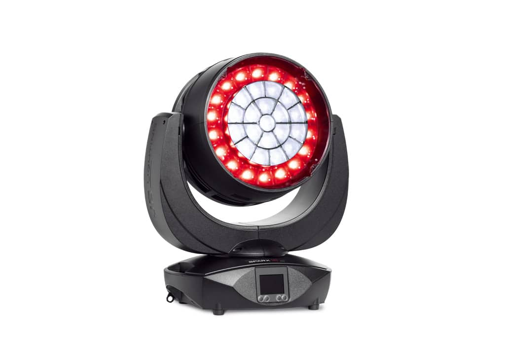 JB-Lighting Sparx 18