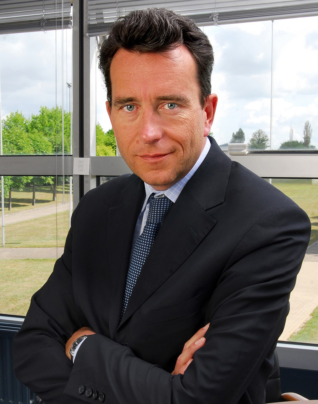 Christophe Delahousse