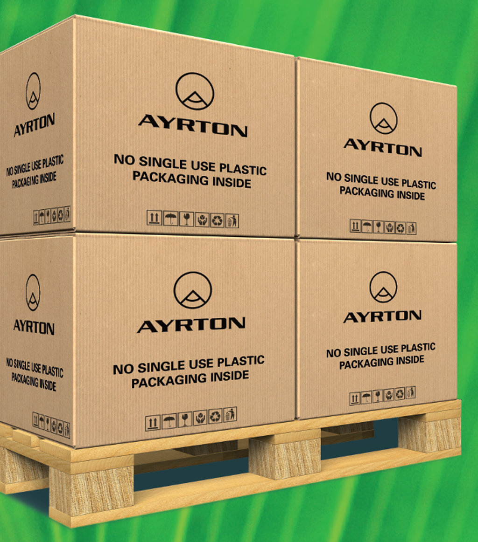 Ayrton Verpackungsmaterial