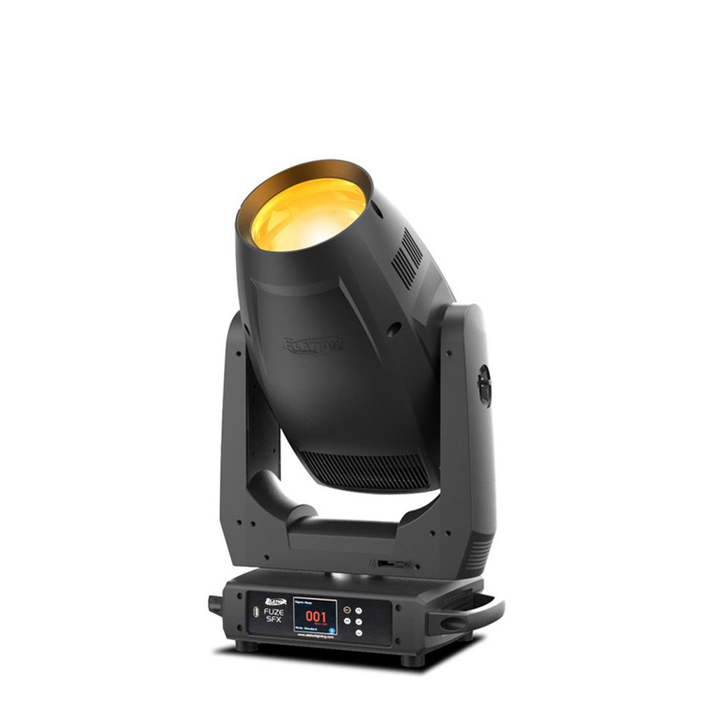 Fuze SFX Scheinwerfer