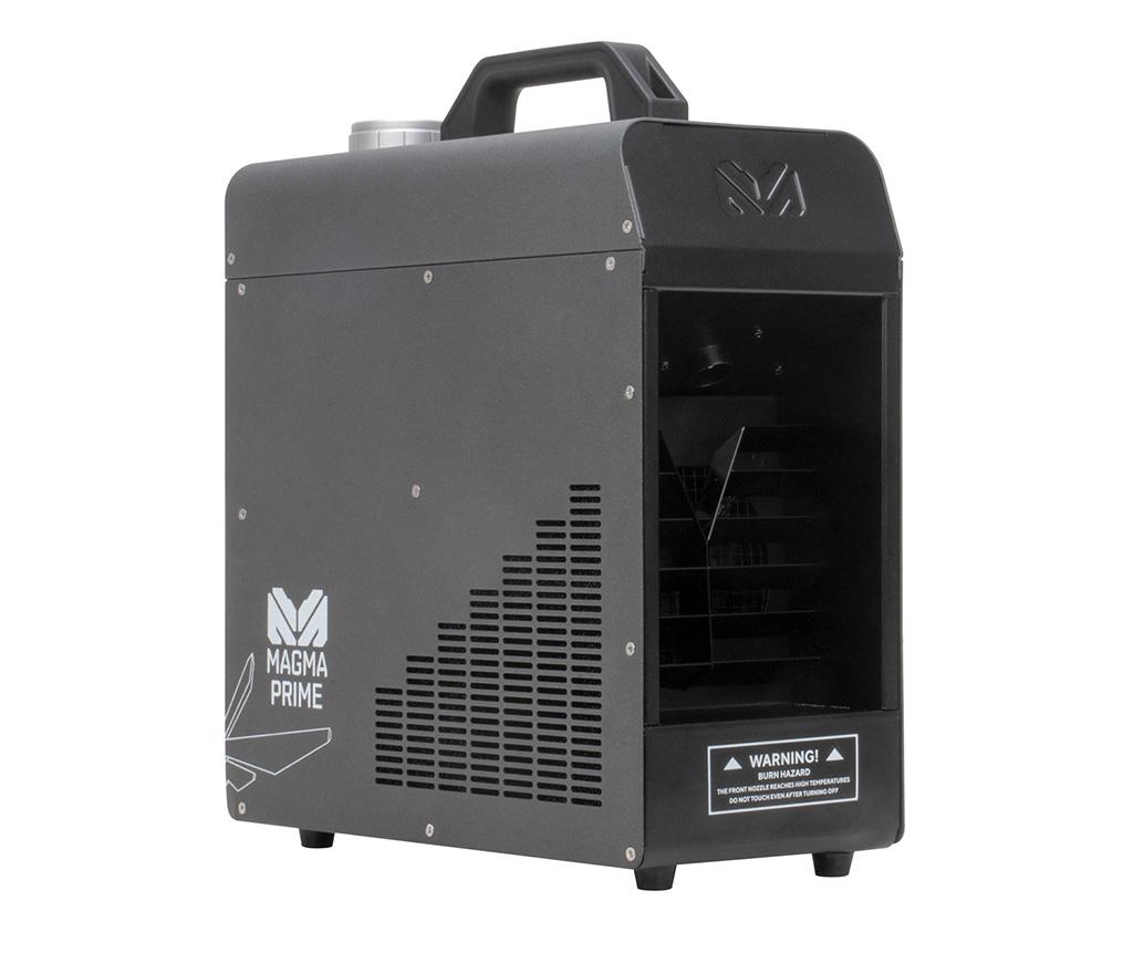 Magma Prime