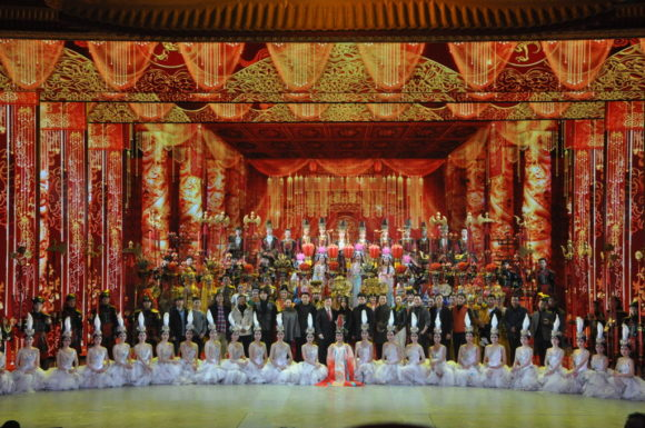 Fengming Theater