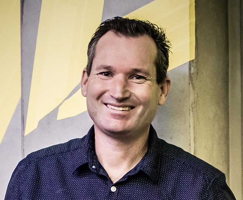 Markus von Bentzel