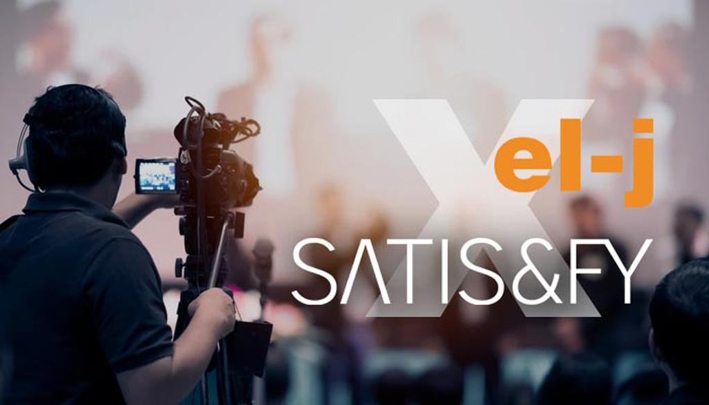 Zusammenarbeit Satis & Fy und el-j