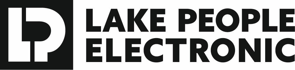 Logo Lake People