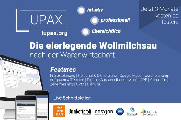 Lupax