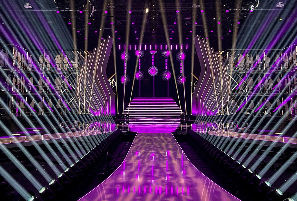 GLP beim Finale von Germany's next Topmodel 2020