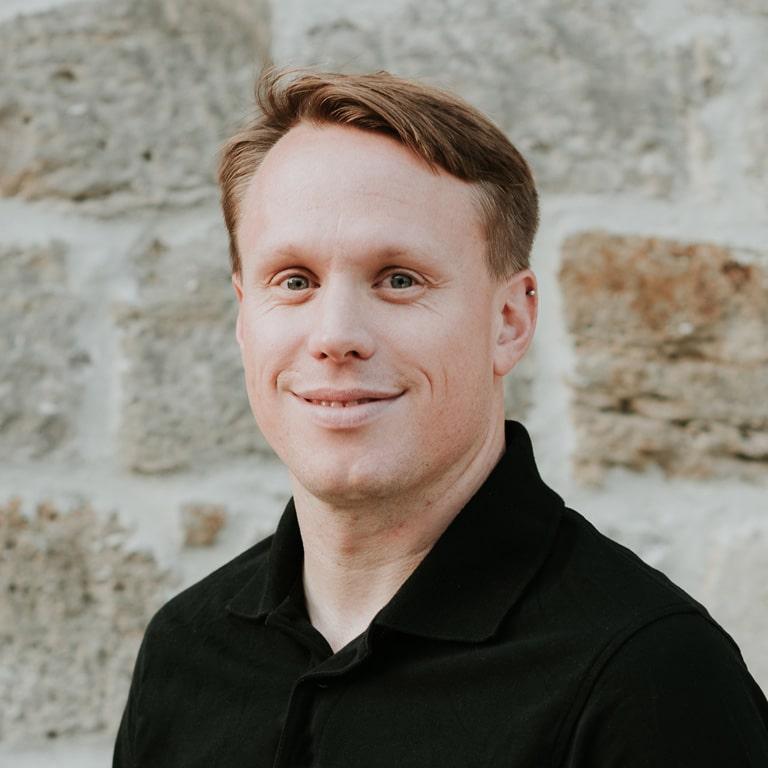 Helge Herrmann Geschäftsführer, numeo GmbH
