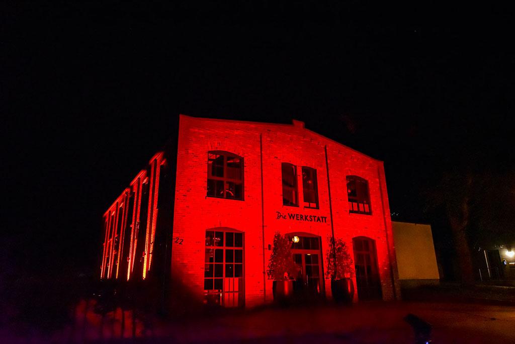 Night of Light: Konzeptwerkstatt Mettingen