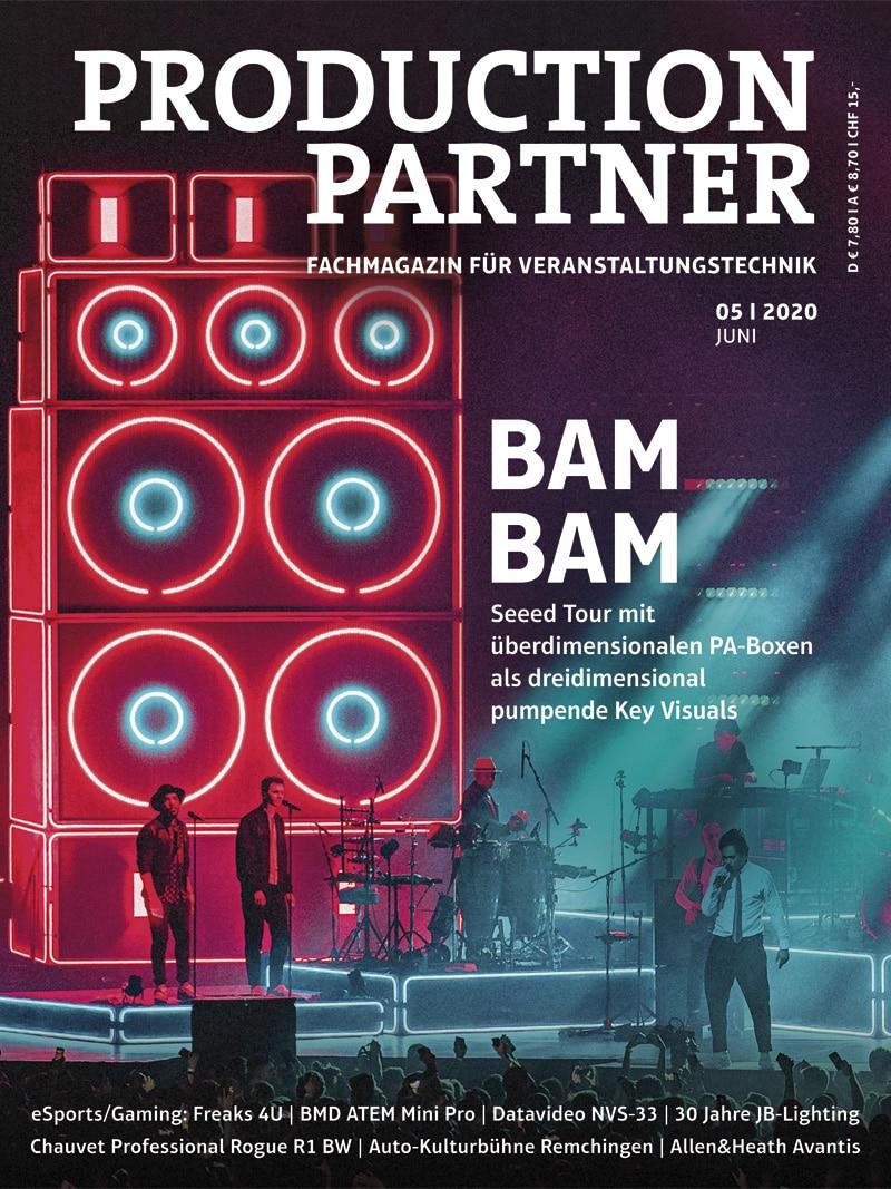 Produkt: Production Partner 05/2020