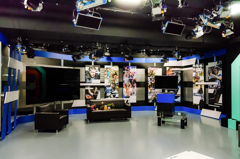 Hauptstudio Freaks 4U