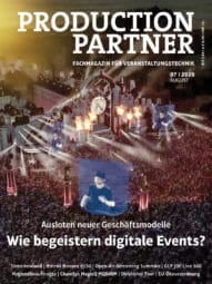 Produkt: PDF-Download: Production Partner 07/2020