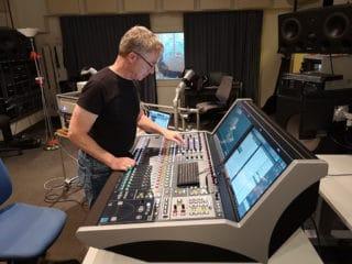 Musikakademie Basel mit Lawo-Technik