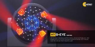 Claypaky HY B-Eye Teatro