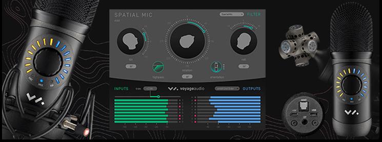 Yoyage Audio Produkte