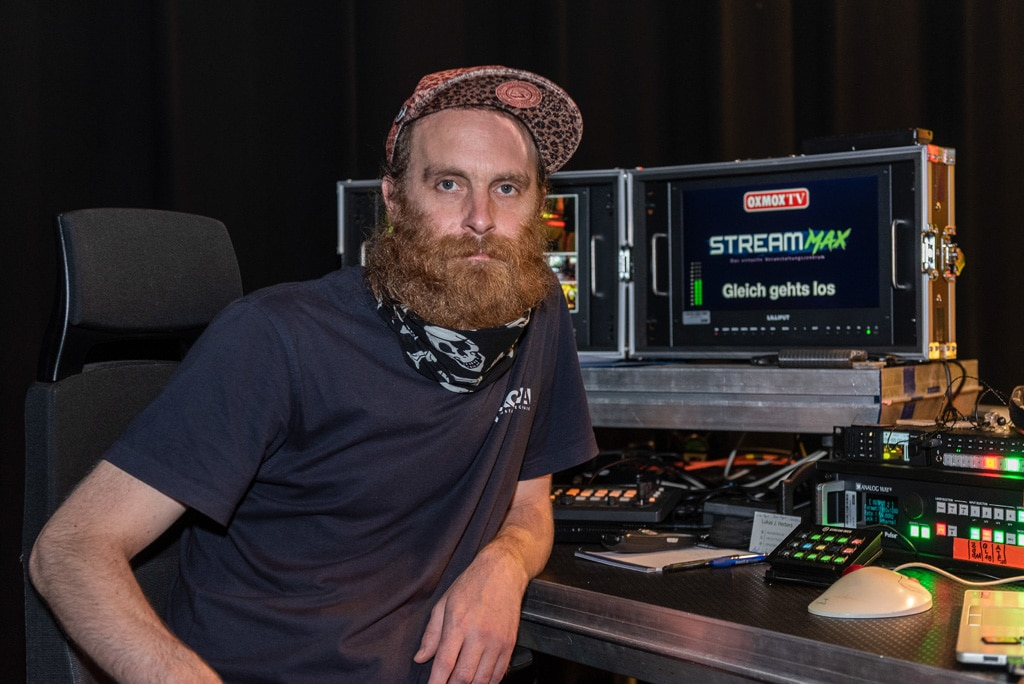 Streammax Hamburger Bandcontest Groh-P.A. Buchholz