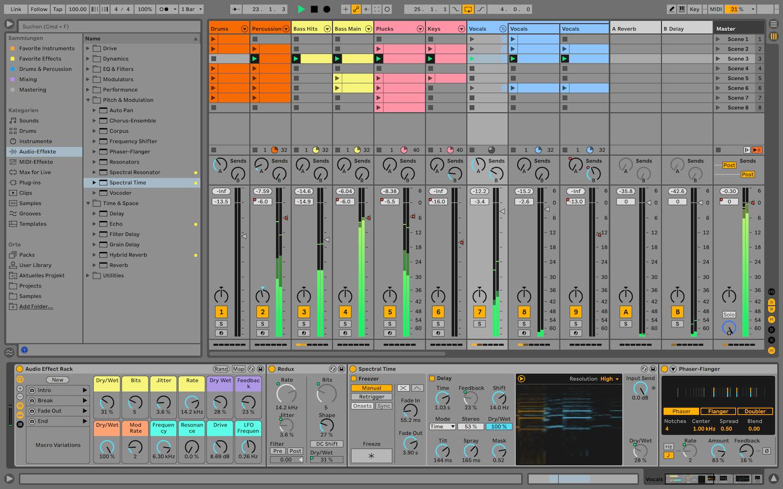 Ableton 11 Live