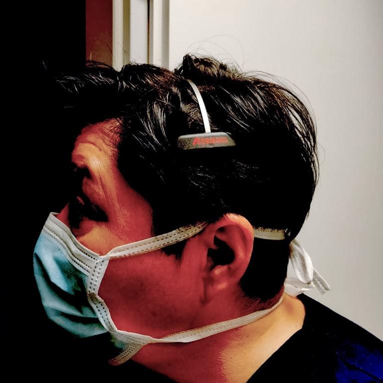Riedel Bolero Headset