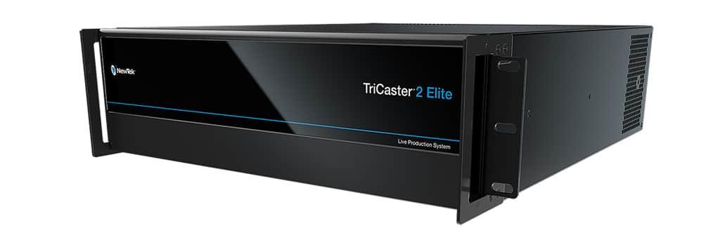 NewTek TriCaster 2 Elite