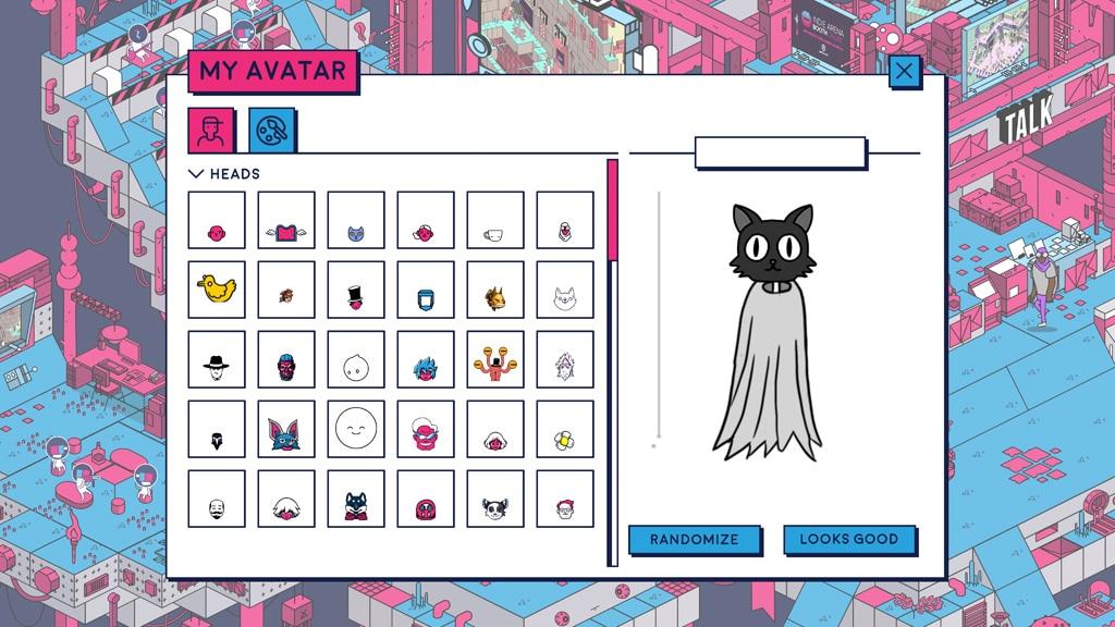 Avatar gestalten Gaming und Events