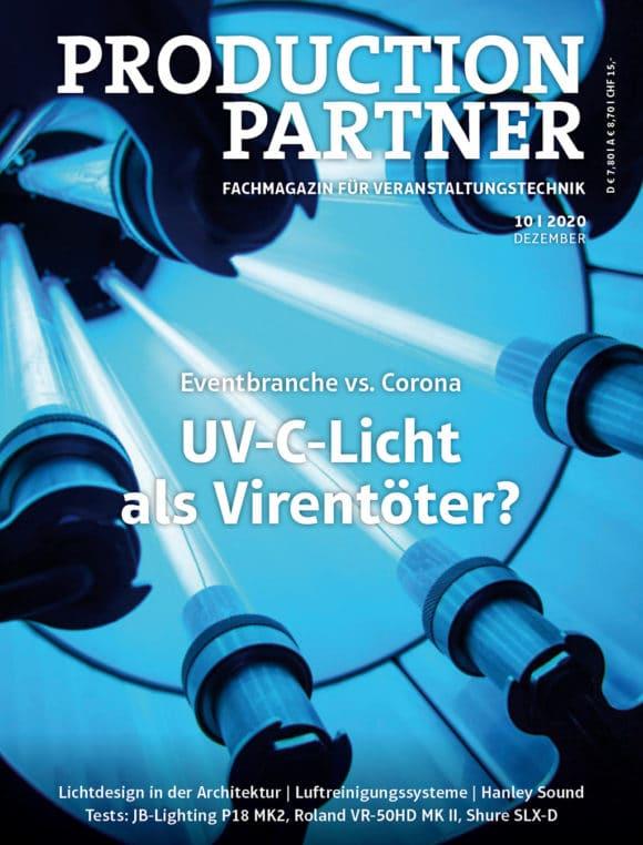 Production Partner 10-2020 Titel