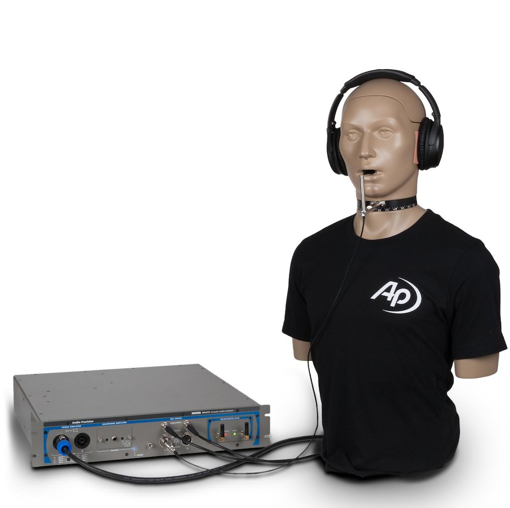 Audio Precision APx517B