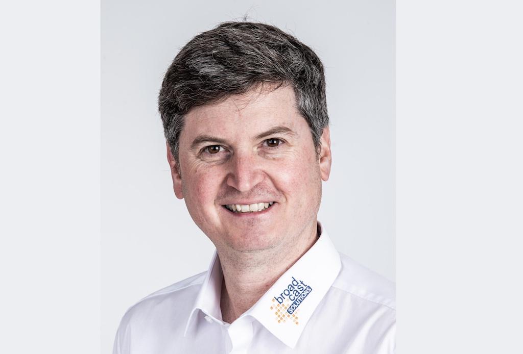 Martin Schwöri