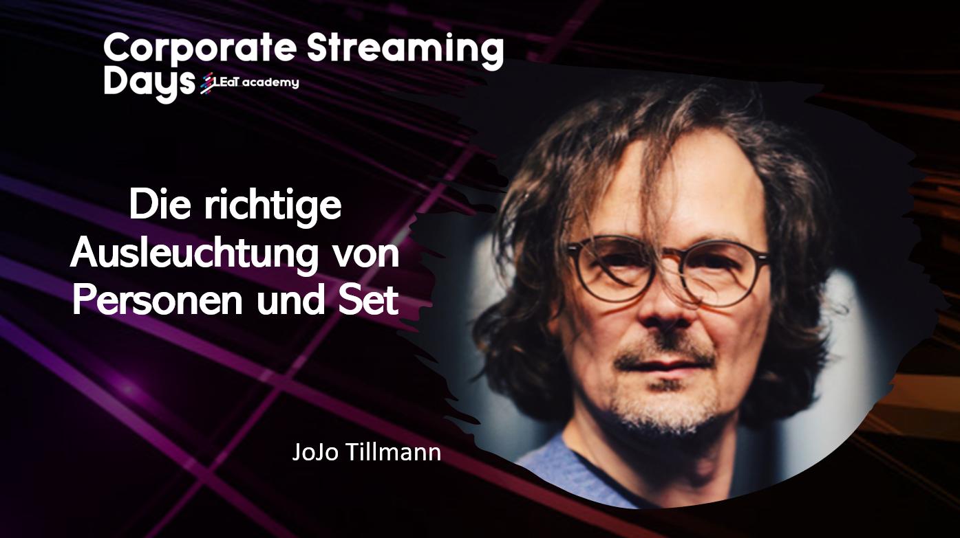 JoJo Tillmann