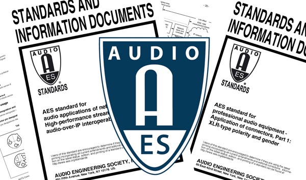 AES-Standards