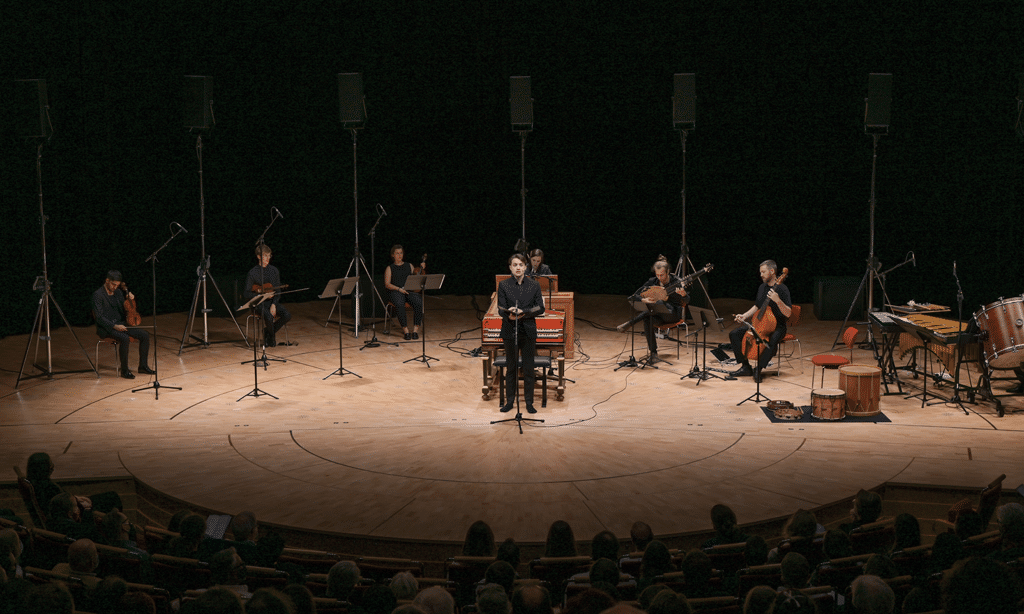 Baroque Immersions d&b Kölner Philharmonie