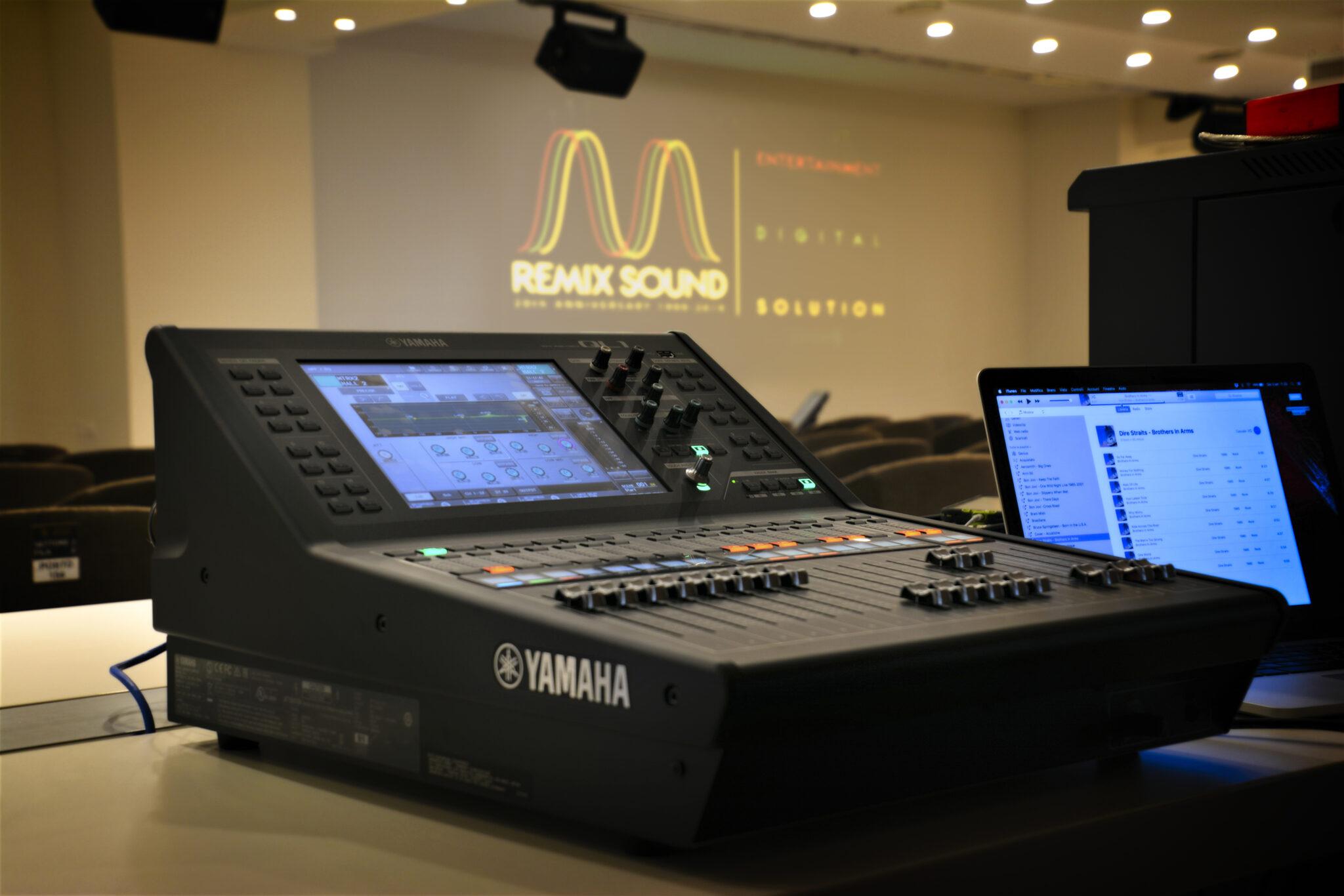 Yamaha Mendrisio