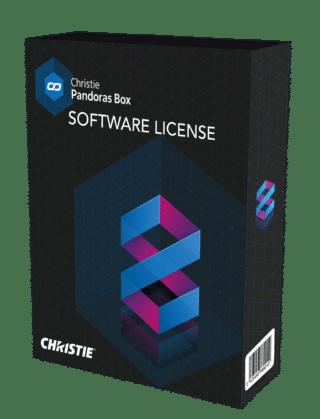 Software Packshot