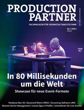 Titel Production Partner 2-2021