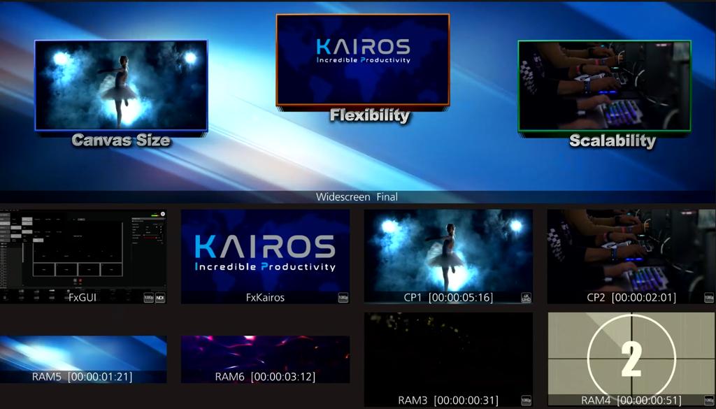 Screenshot Multiviewer