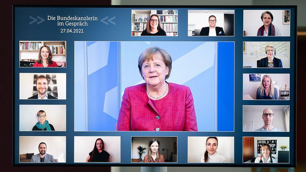 Digitaler Bürgerdialog