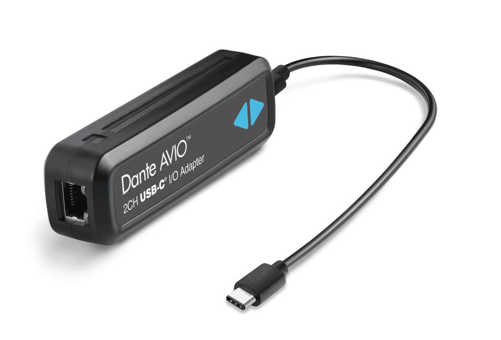 AVIO USB-C Adapter