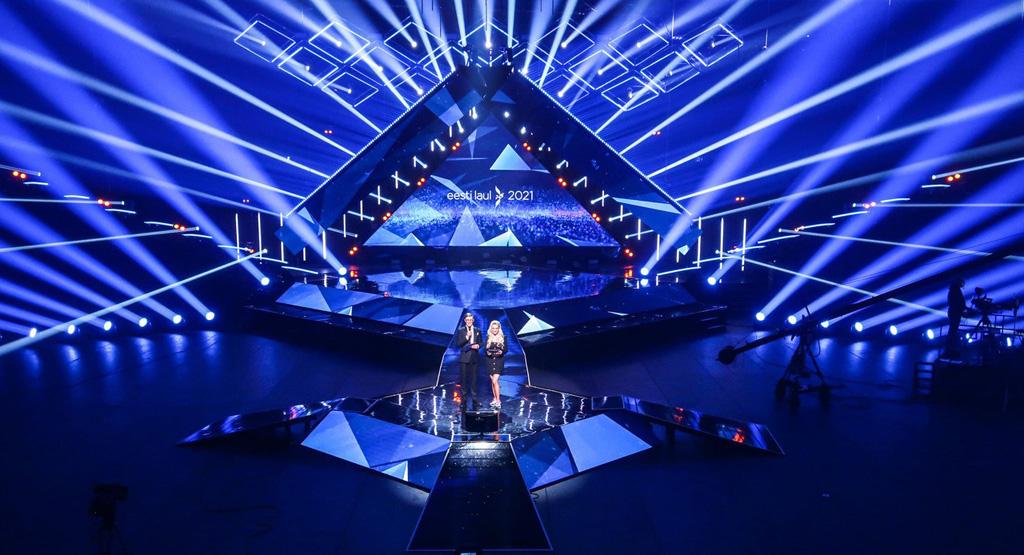 Eurovision Vorentscheid