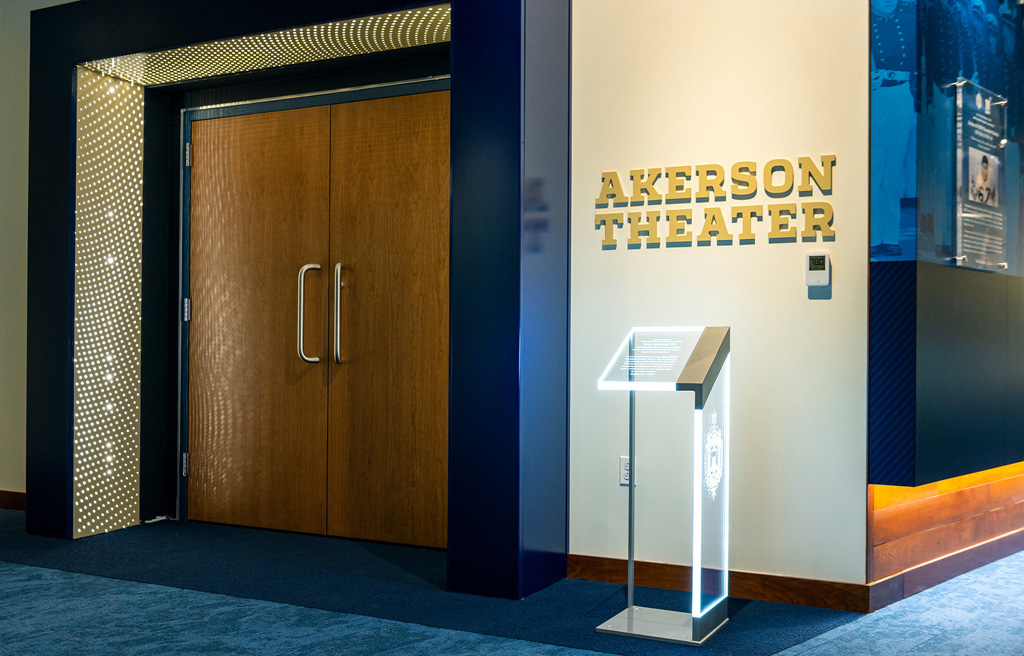 Akerson Theater