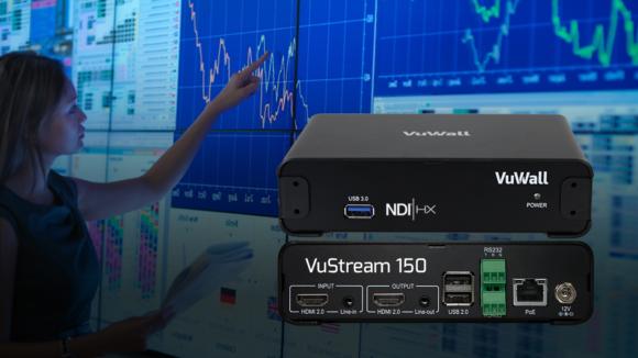 VuStream150-NDI