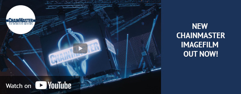 Flyer Chainmaster Imagefilm