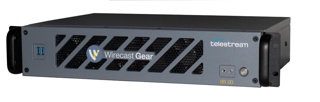 Wirecast Gear