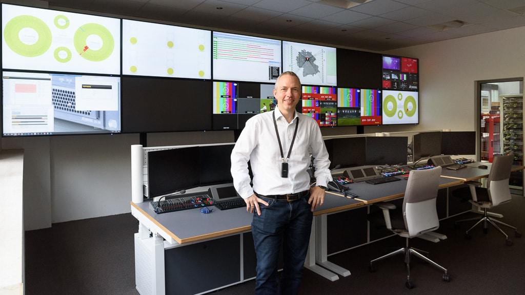 Lutz Rathmann Riedel Communications