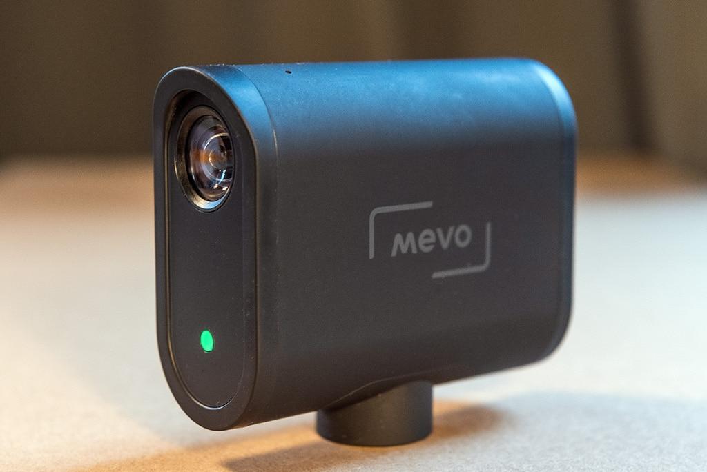Mevo Start Streaming Kamera