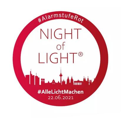 Night of Light Vol. 2