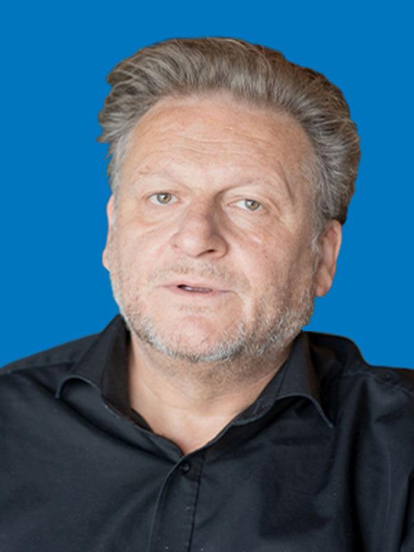 Bernd Friedel