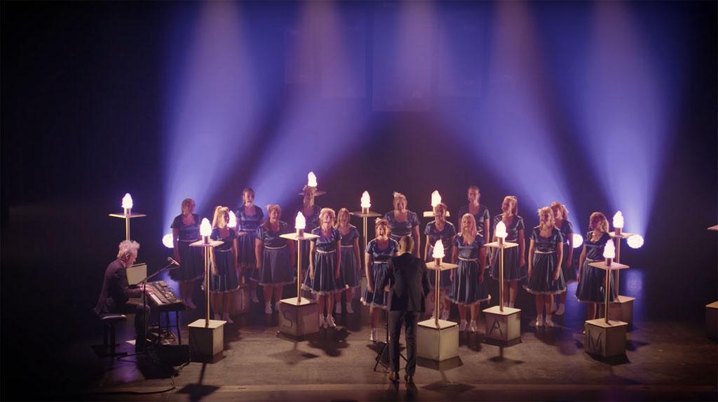 Scala Chor